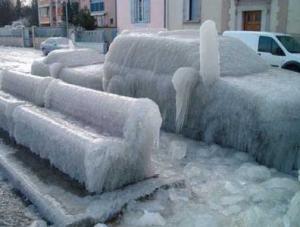 Freeze User