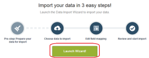 Launch Wizard!