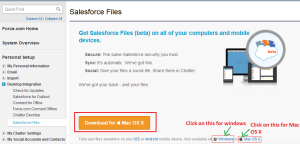 Download Salesforce Files Client