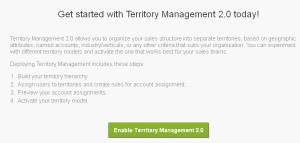 Territory Management 2.0